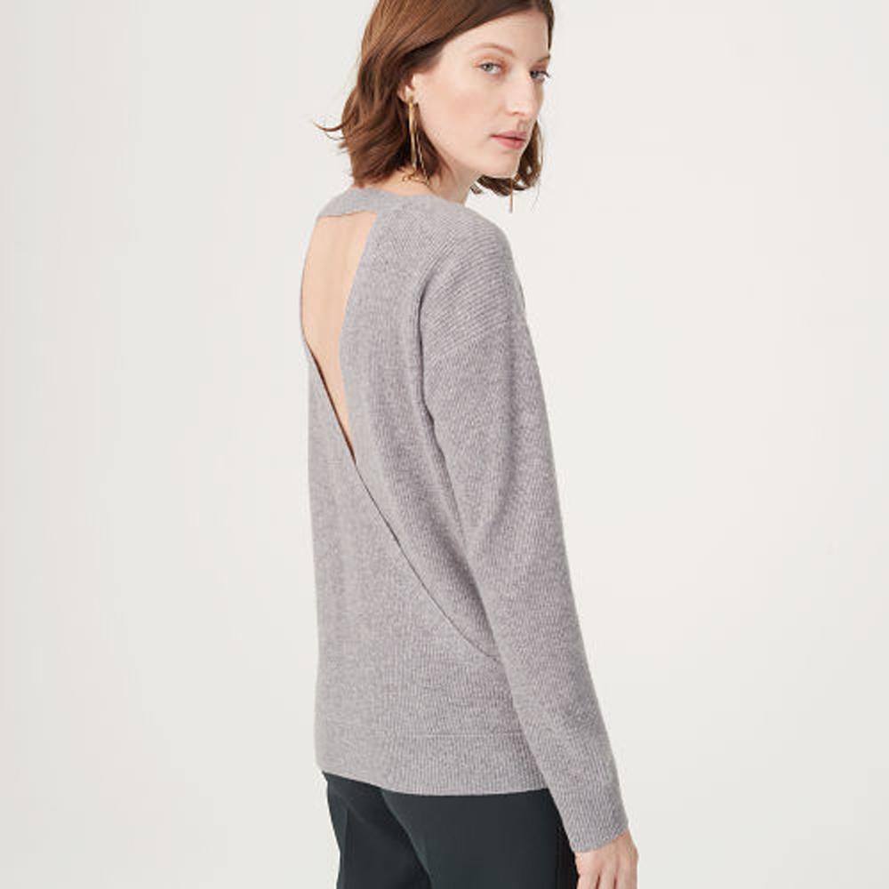 Slaudia Cashmere Sweater   HK$3,290