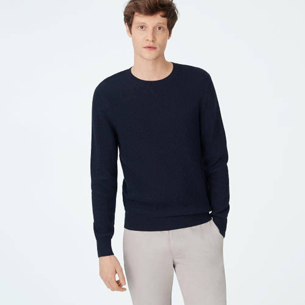 Stitch Crew Sweater  HK$1,490