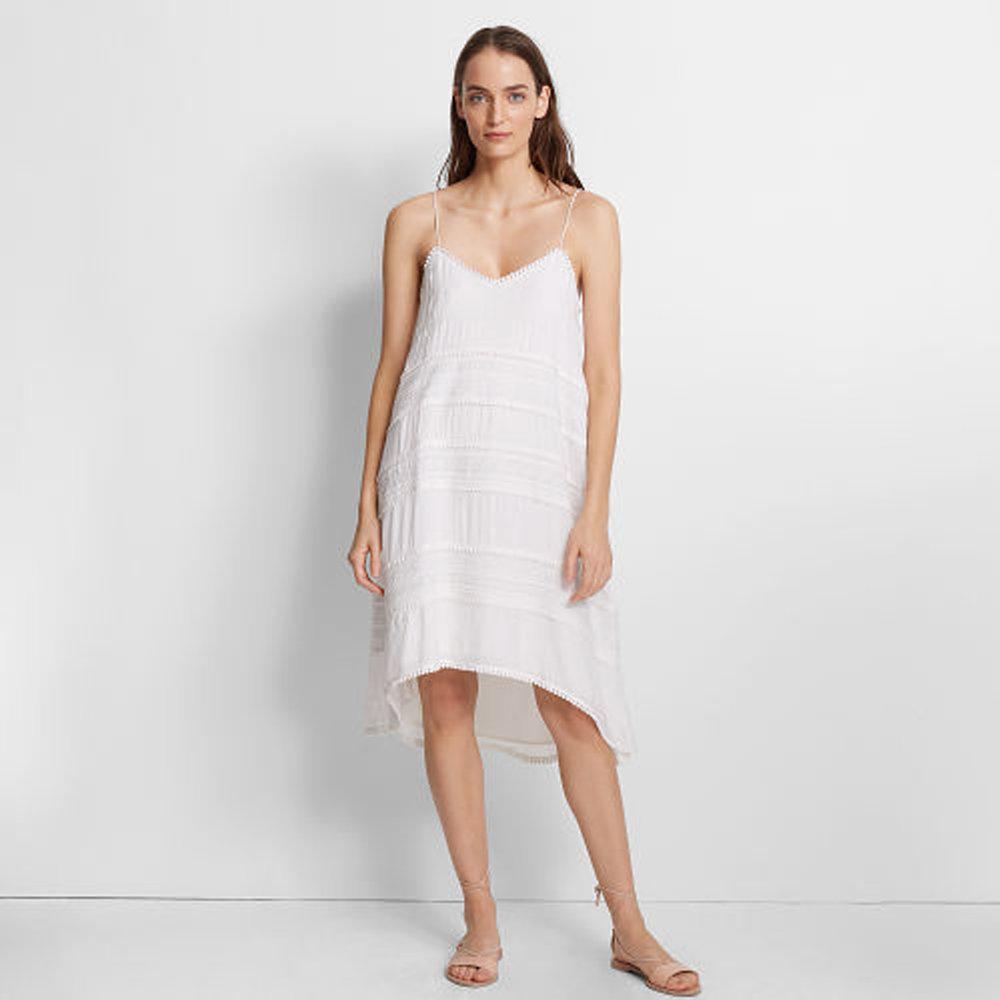 Hayzehl Embroidered Dress   HK$2,790