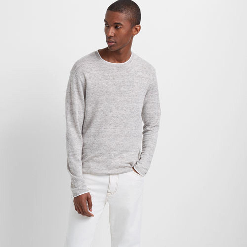 Linen Rollneck Sweater   HK$1,390