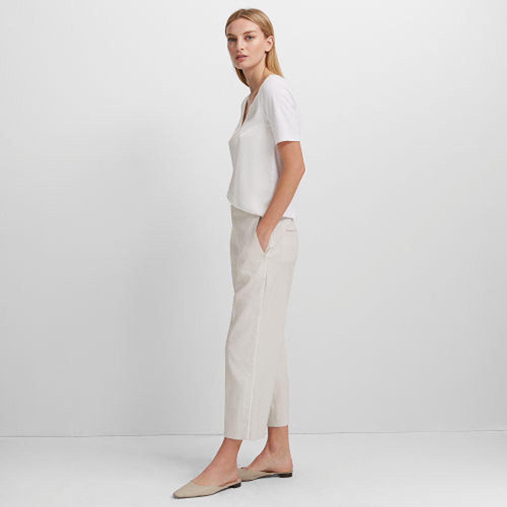 Pardelle Linen Pant   HK$1,890