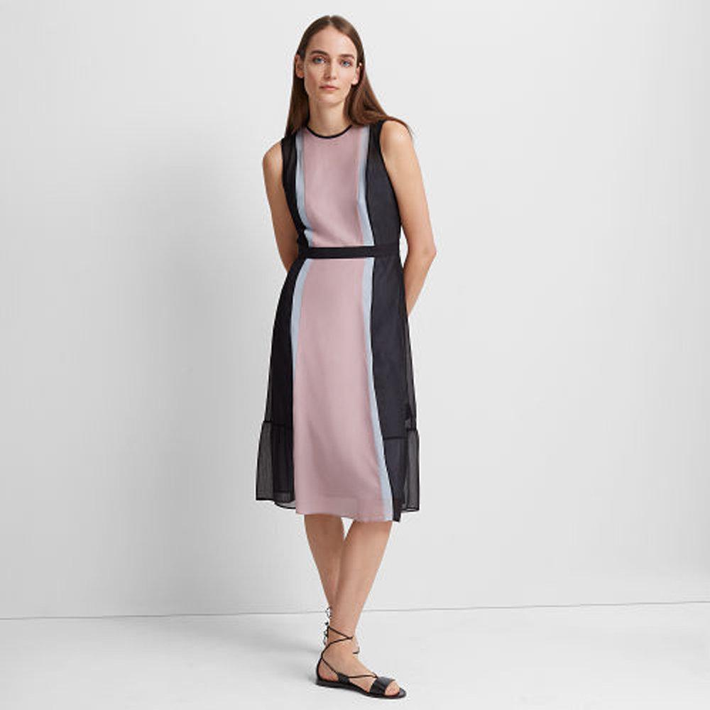 Nailuh Silk Dress   HK$2,990