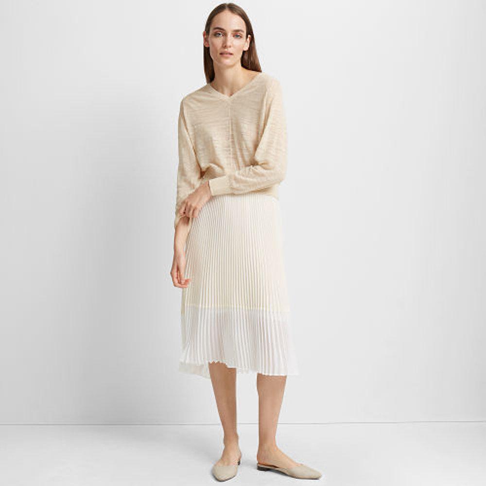 Wallice Cotton Sweater   HK$1,590