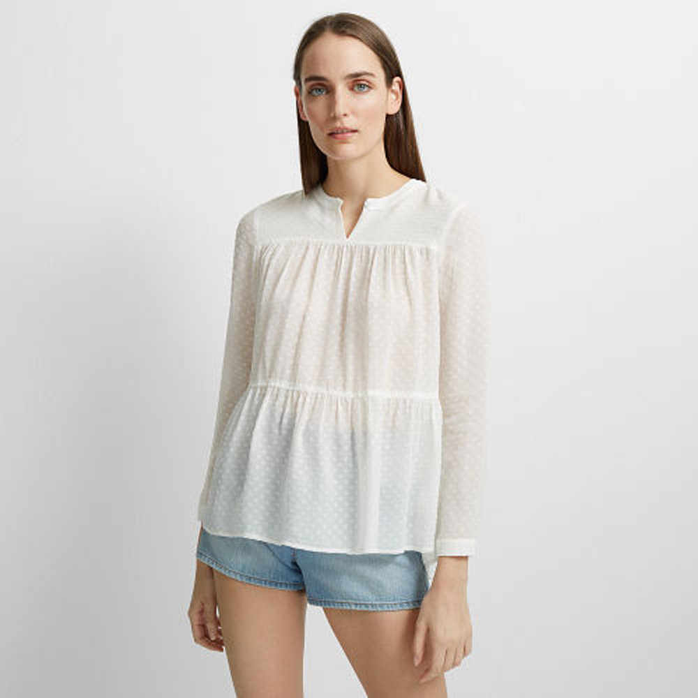 Tangaleena Shirt   HK$1,690