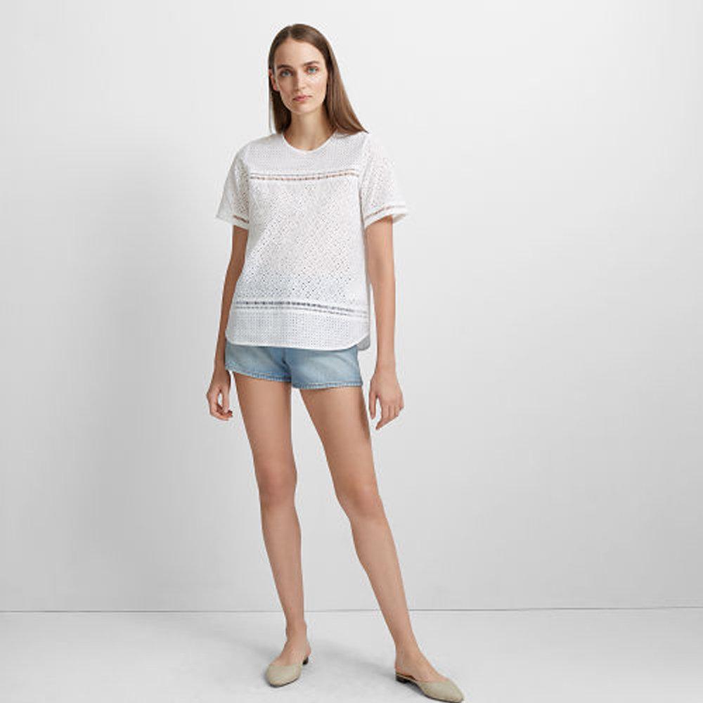 Colinee Cotton Shirt   HK$1,690