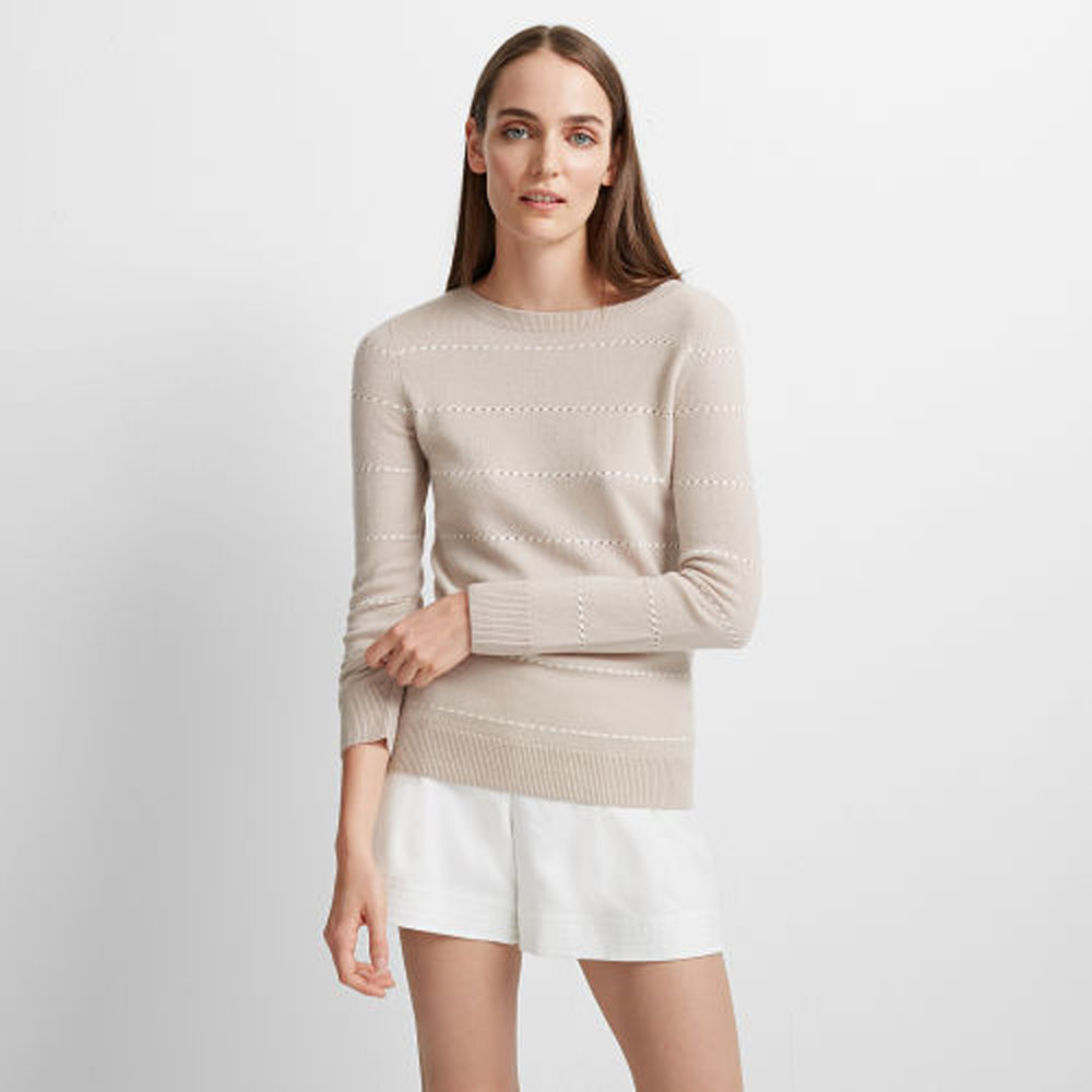 Libby Cashmere Sweater   HK$2,690