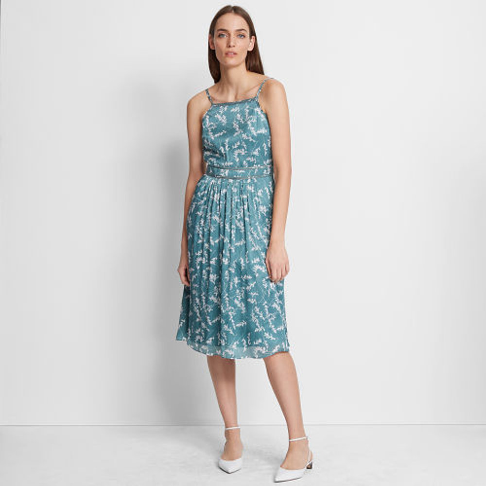 Josefienahh Silk Dress   HK$2,990