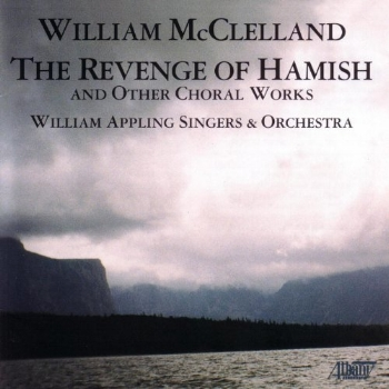 The Revenge of Hamish    Music of William McClelland