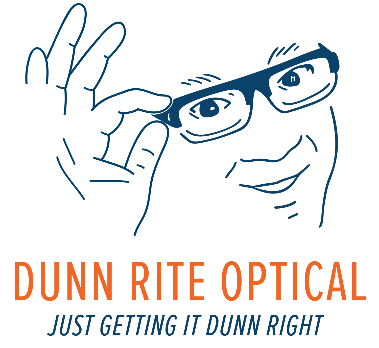 Dunn Rite Optical