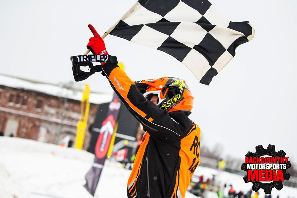 2017 Canadian Snowcross Racing Association SEASON PHOTOS