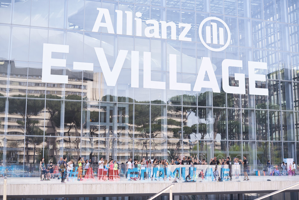 Rome Allianz Entrance.jpg