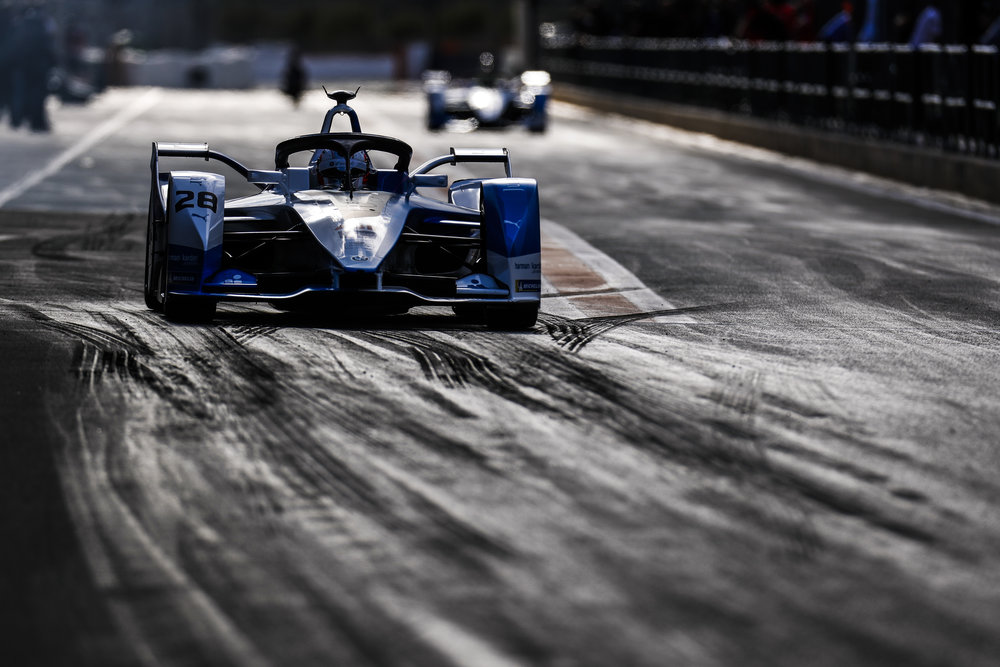 Antonio Felix da Costa (BMW i Andretti Motorsport)