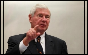 Former US Senator Bob Graham wants YOU to join the Citizen Advocate Team!