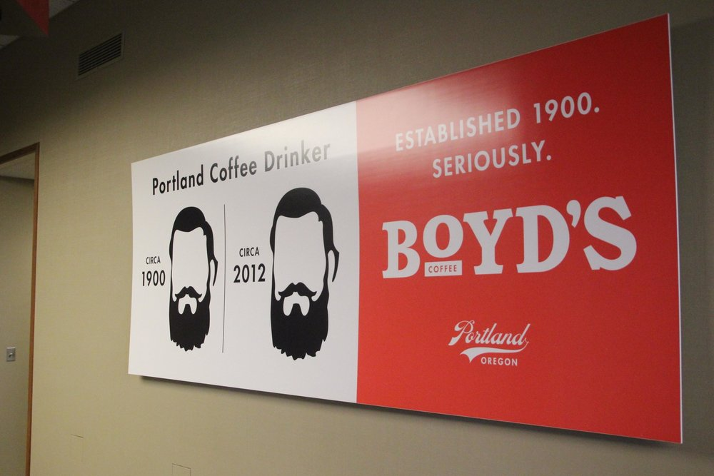 Boyds Has Been Serving Portland for over 100 Years