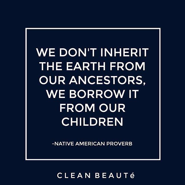 #healthyplanet #intentionalliving #bethechange.  Join us www.cleanbeaute.com