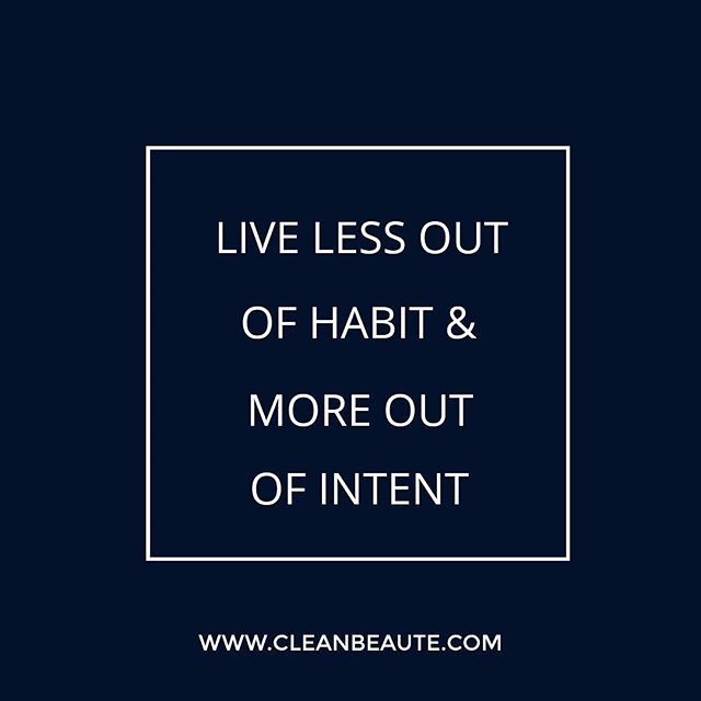 #cleanbeauté #healthyliving #intentionalliving #healthyplanet #designalifeyoulove #bethechange. Check us out at www.cleanbeaute.com