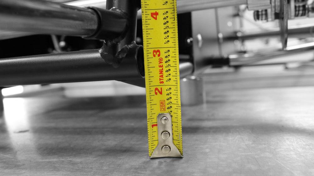 Recommended quarter midget gear ratio