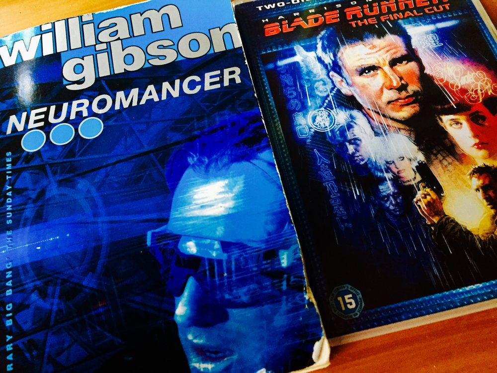Cyberpunk favourites
