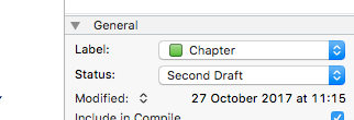SEE?! SECOND BLOODY DRAFT!