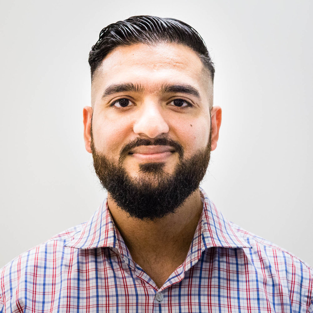 Qasim Waheed