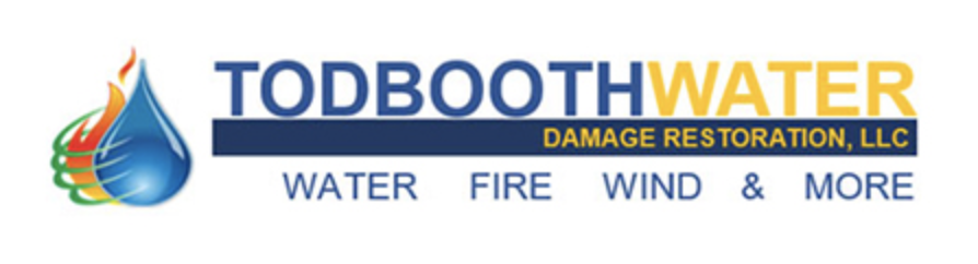 Tod Booth Water Damage and Restoration
