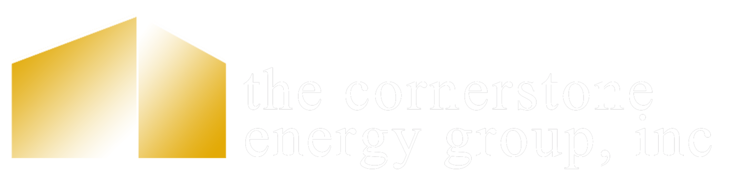 The Cornerstone Energry Group, Inc.