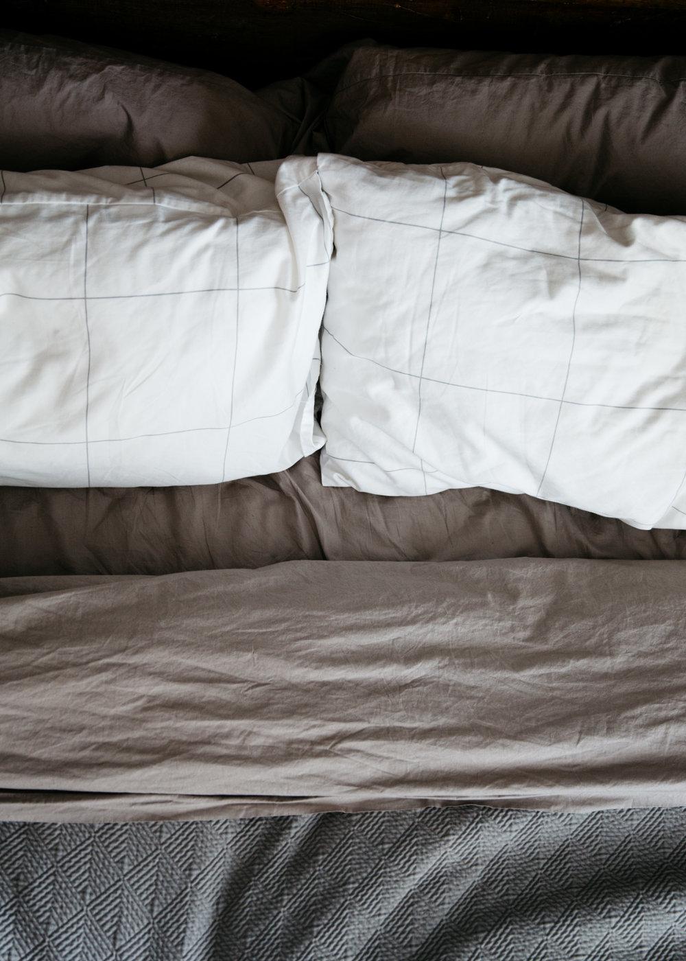 Brooklinen Bed Sheets - YAS