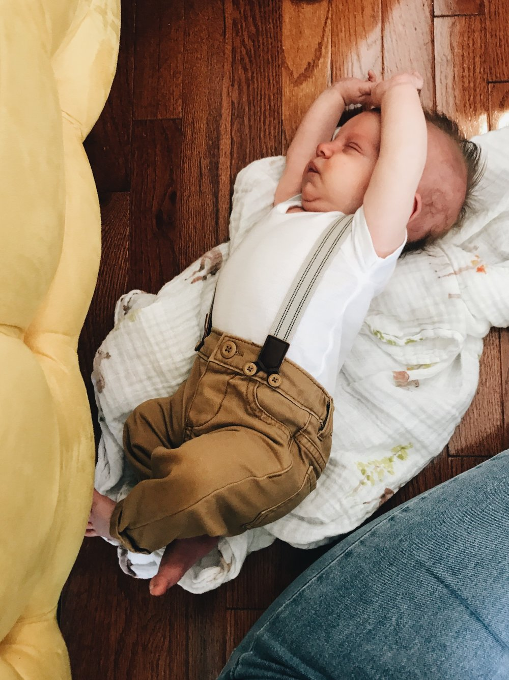 How to Travel Well with Babies | Newborn - 6mo Old — FORTITUDE AND FINN