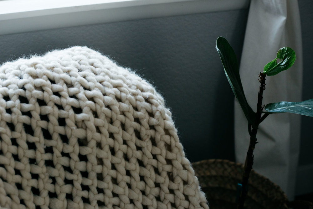Hygge Life Knit Blankets