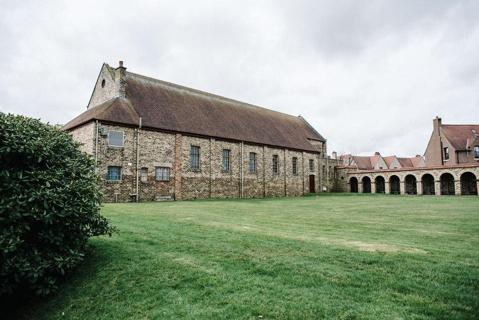 St Matthews RC, Rosewell