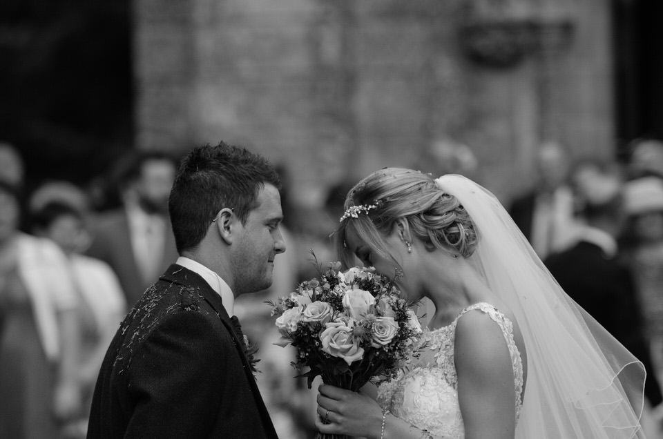 Murthly Castle Wedding