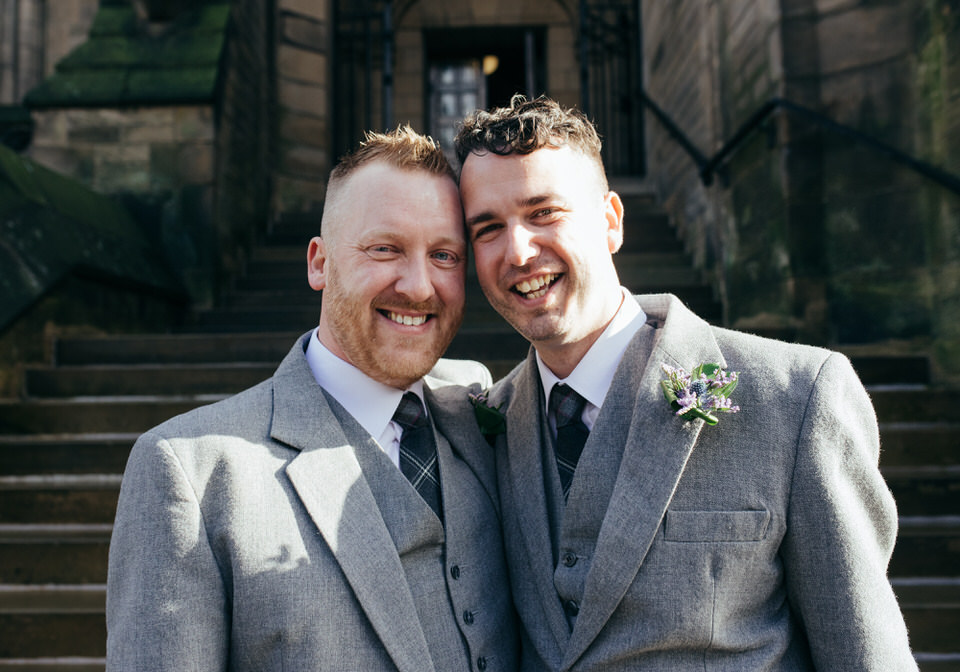 Civil Partnership Scotland