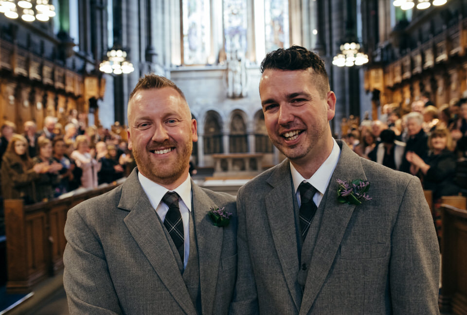 Gay Wedding Scotland