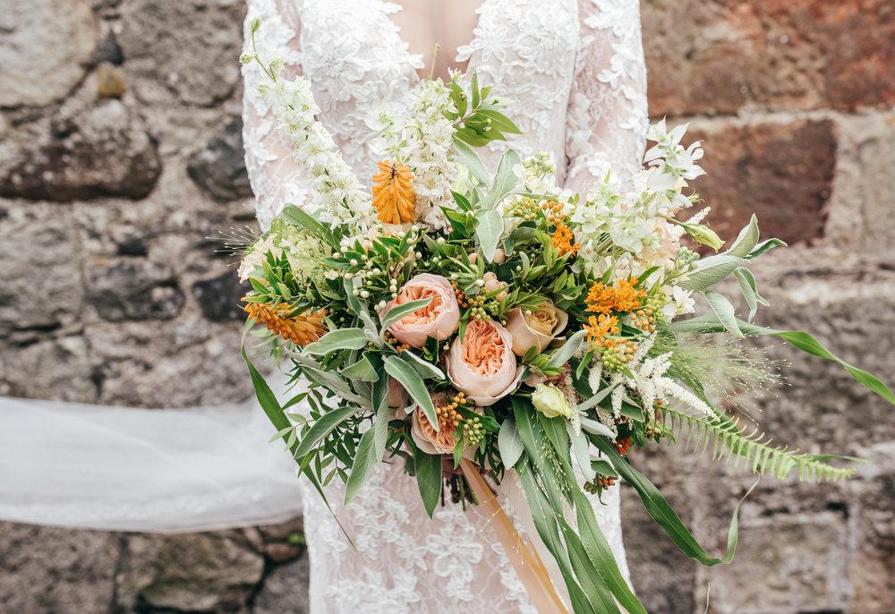 Bridal Flowers Scotland