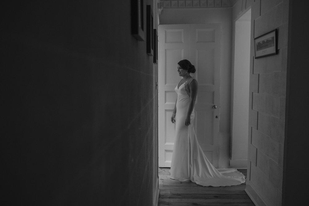 Cortes House Wedding