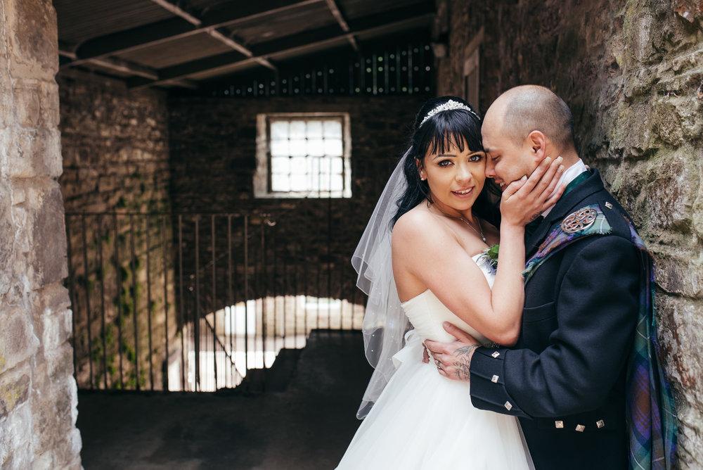 New Lanark Mill Photographer