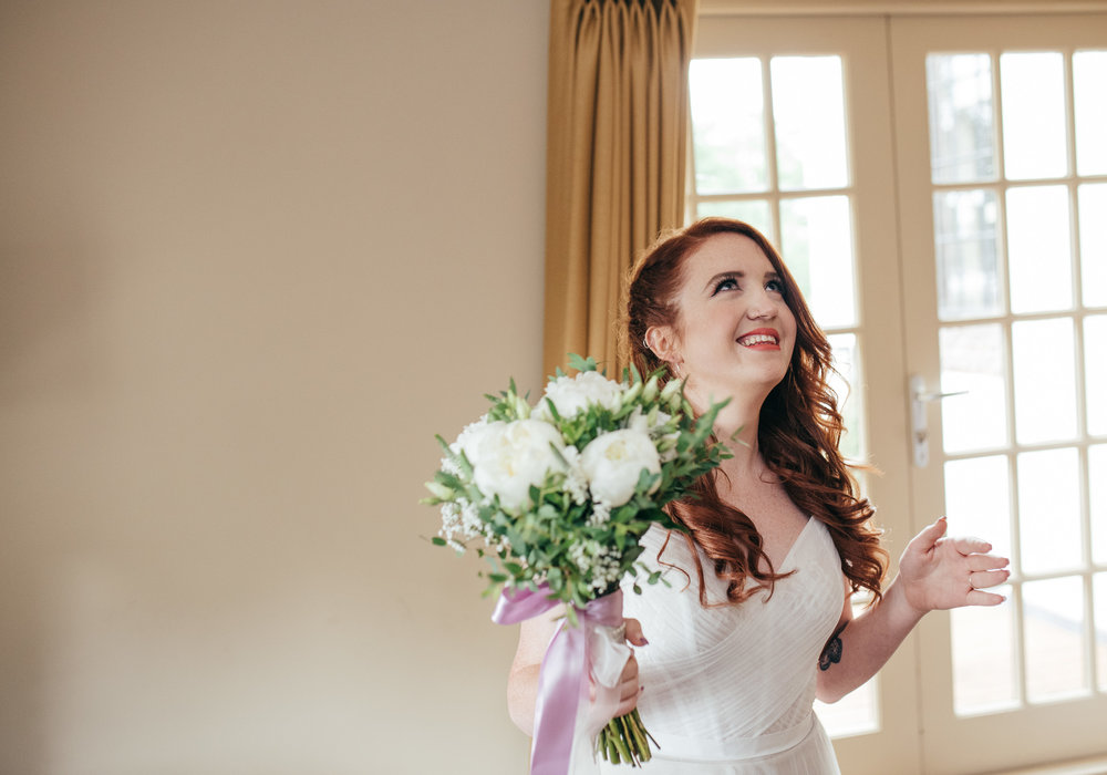 Wester House Hotel Wedding