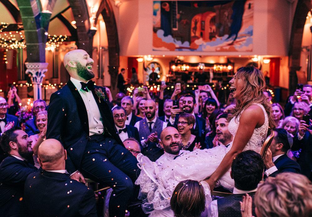 Jewish Wedding Photographer Scotland