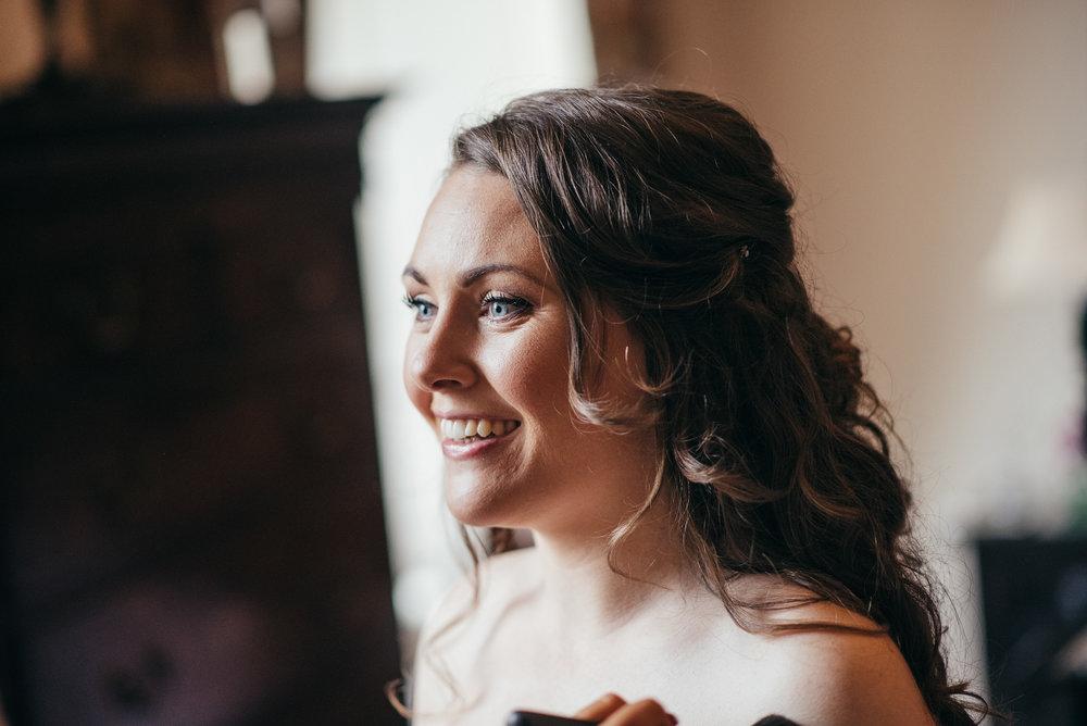 Broxmouth Park Wedding Photographer