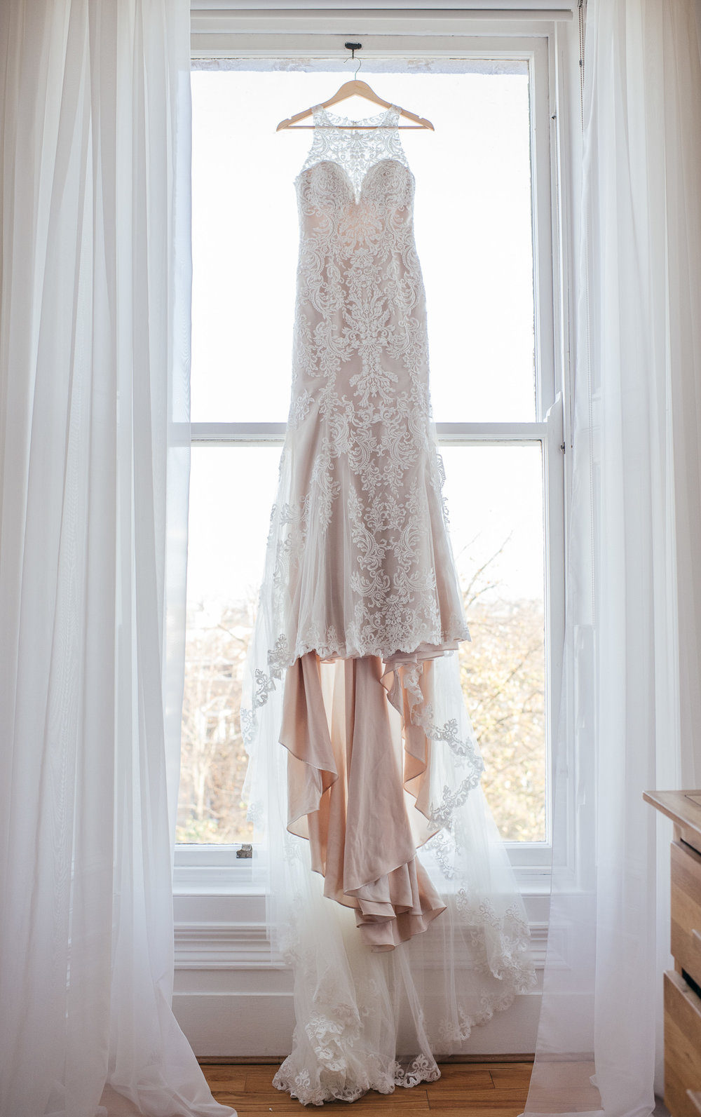Glasgow Wedding Dress