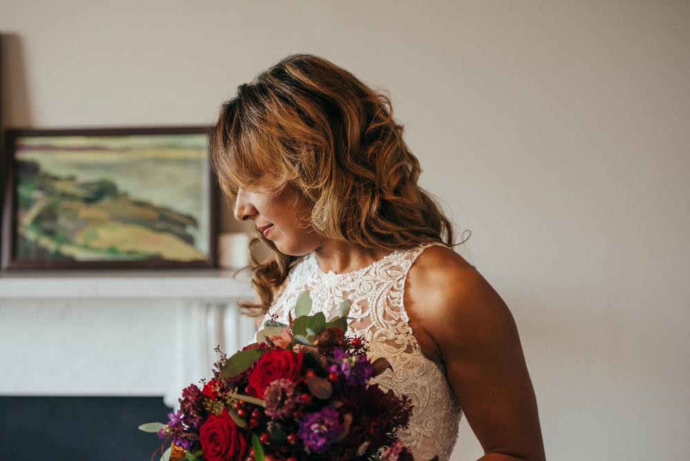 Jewish bridal preparations