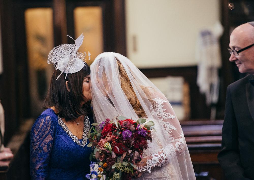 Jewish Wedding Ceremony Scotland