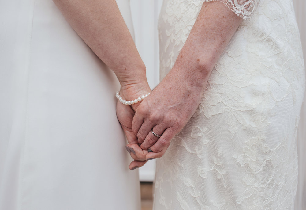 Civil partnership Byre at Inchyra