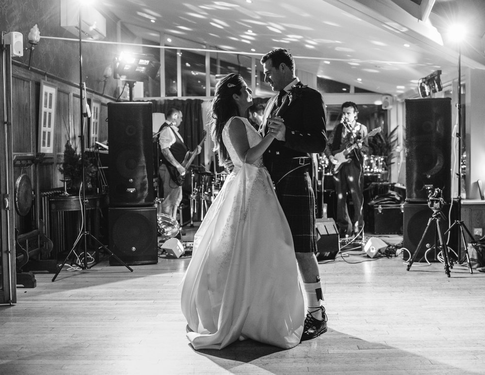 First Dance Scotland