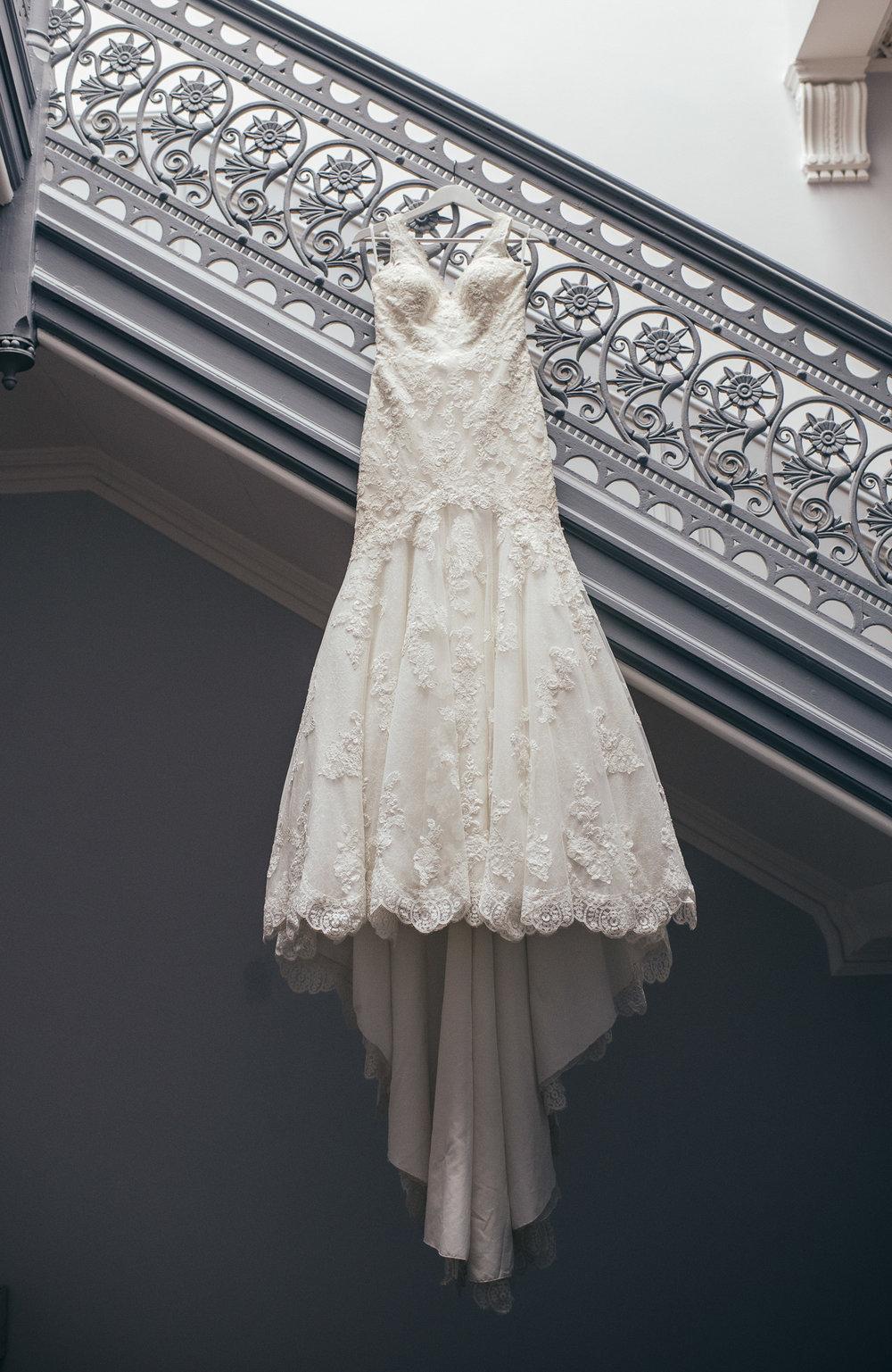 Wedding Dress Glasgow