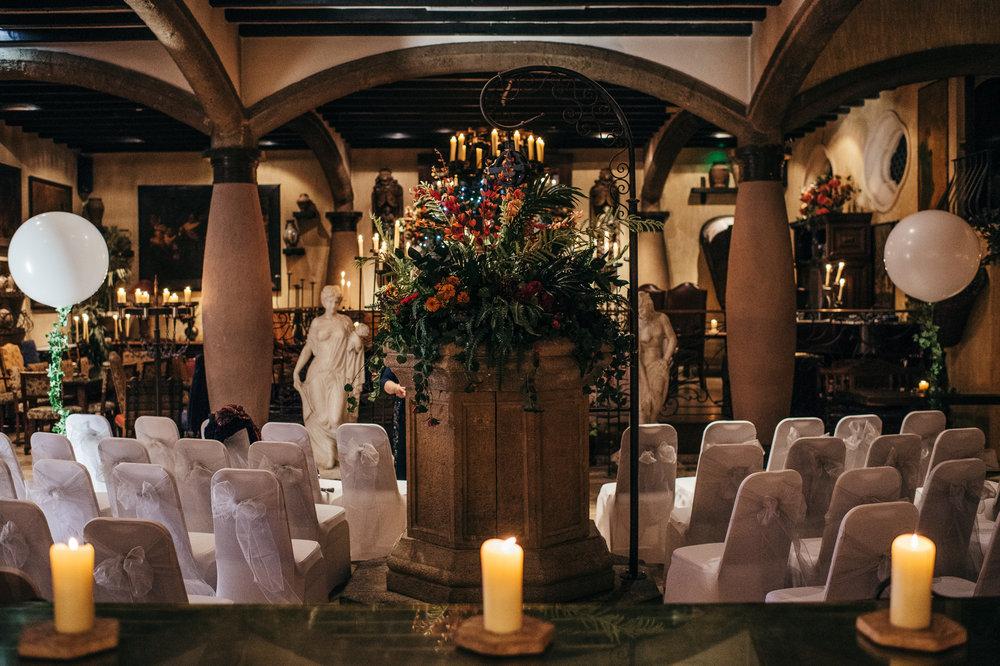 Arta Wedding Venue