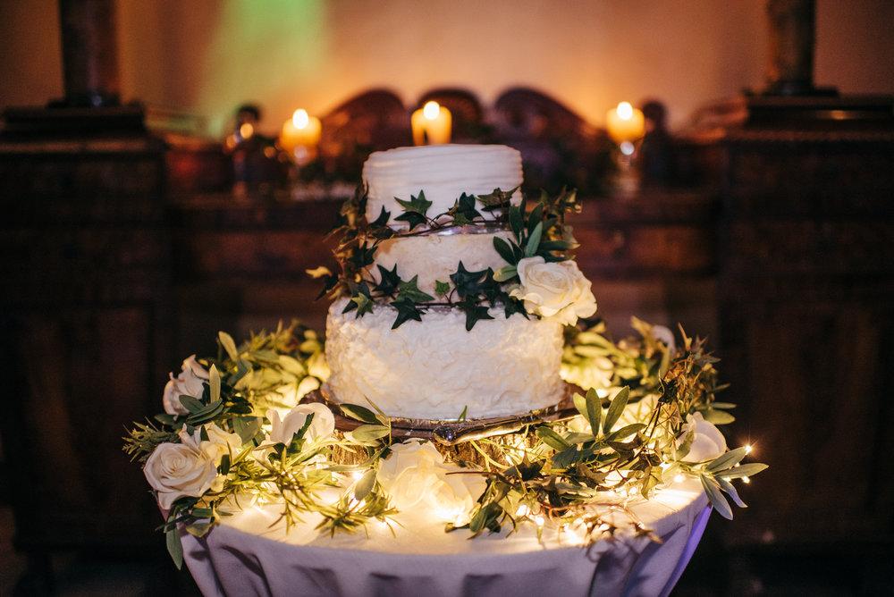 Wedding Cake Arta