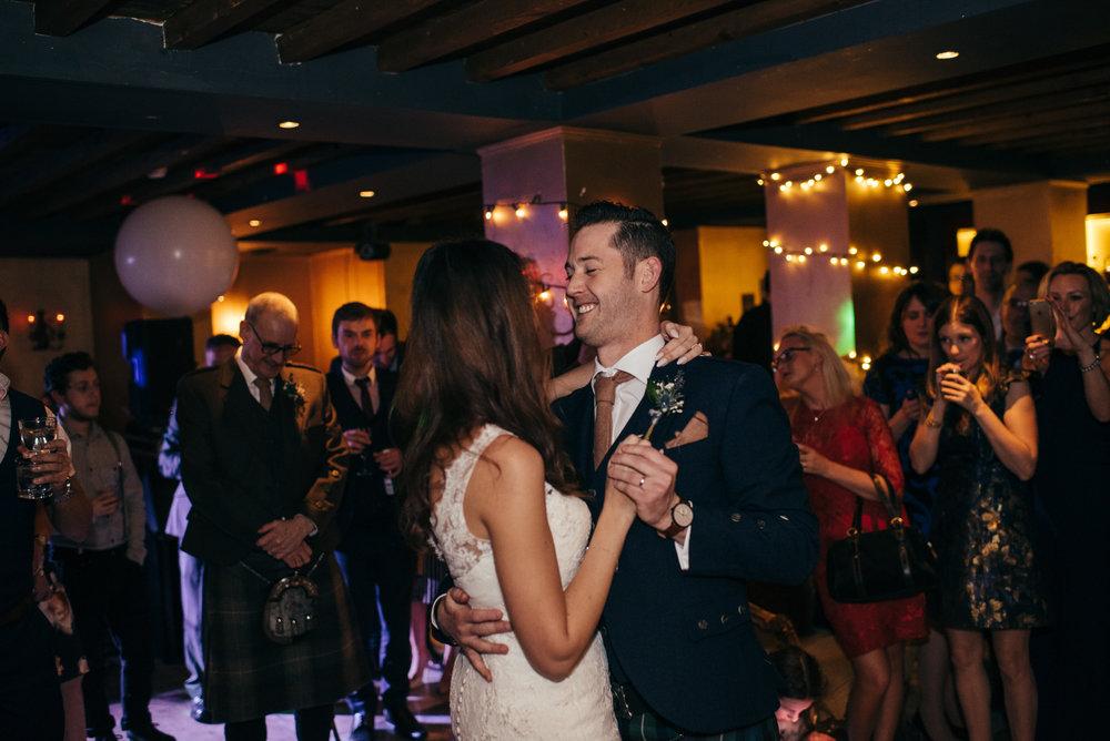 First dance Arta