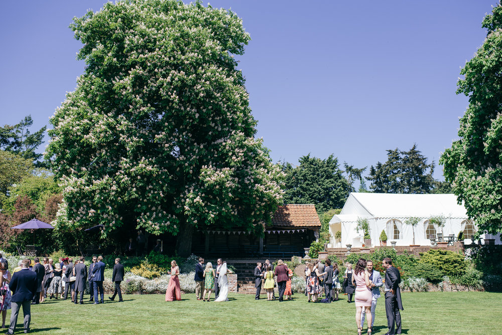 Suffolk Country Manor Wedding