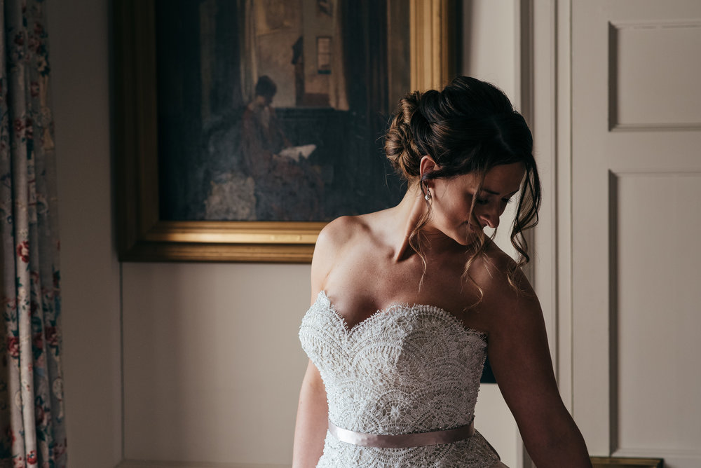 Dumfries House Wedding Photographer